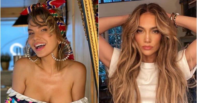 Anna Lesko a cucerit-o pe Jennifer Lopez! A apărut într-un clip de-al vedetei!