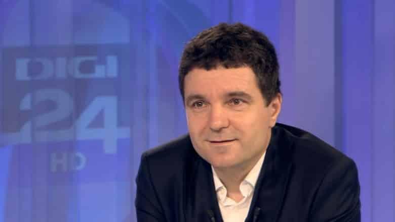 Primarul de București, mesaj de susținere pentru Maia Sandu ~ InfoPrut