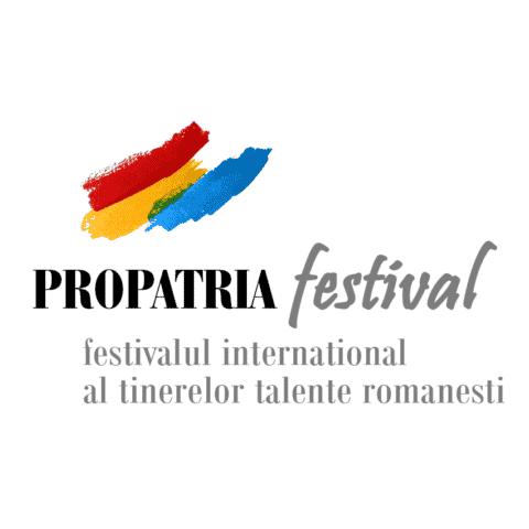 Tinerii români talentați, la Festivalul Propatria ~ InfoPrut