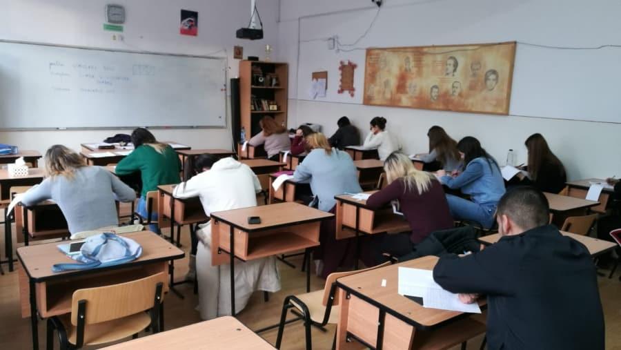 Școală din Cantemir, izolată termic cu bani europeni ~ InfoPrut