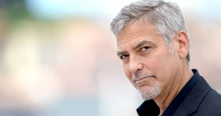 George Clooney a dăruit câte 1 milion de dolari fiecărui prieten care l-a ajutat înainte să devină faimos