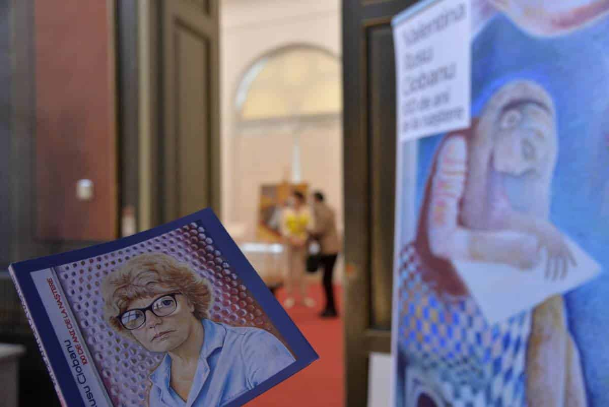Muzeu din București, expoziție-eveniment dedicată celei mai importante pictorițe din Basarabia ~ InfoPrut