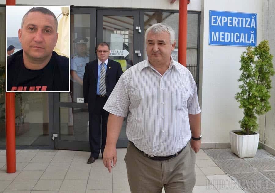 """""""Marţi"""" la procuror! Scandal în Justiţia din Bihor: cum s-a făcut praf dosarul frontieristului din Borş care scotea infractori din ţară"""