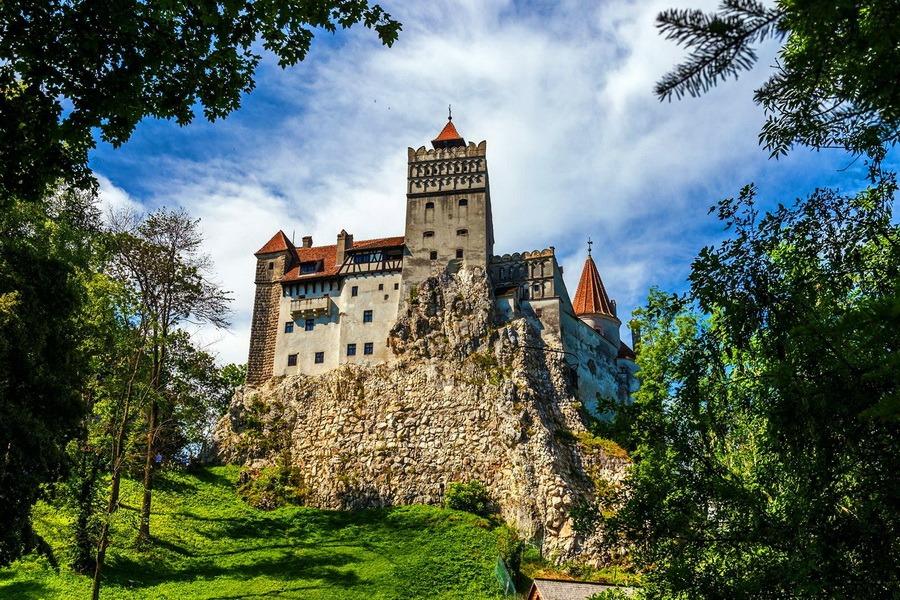 Transilvania, în topul destinațiilor de vacanță în 2021, propuse de National Geographic
