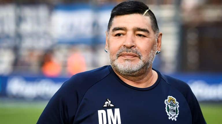 Maradona a murit de atac de cord, nu de coronavirus