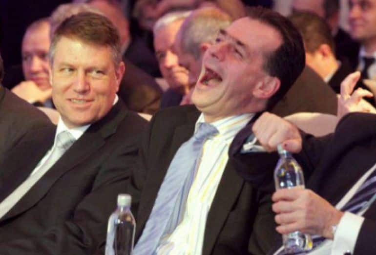 Guvernul Orban, zero absorție fonduri europene