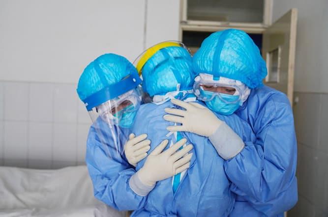 Coreea de Sud a depășit din nou o rată de infectare de 500 de persoane pe zi