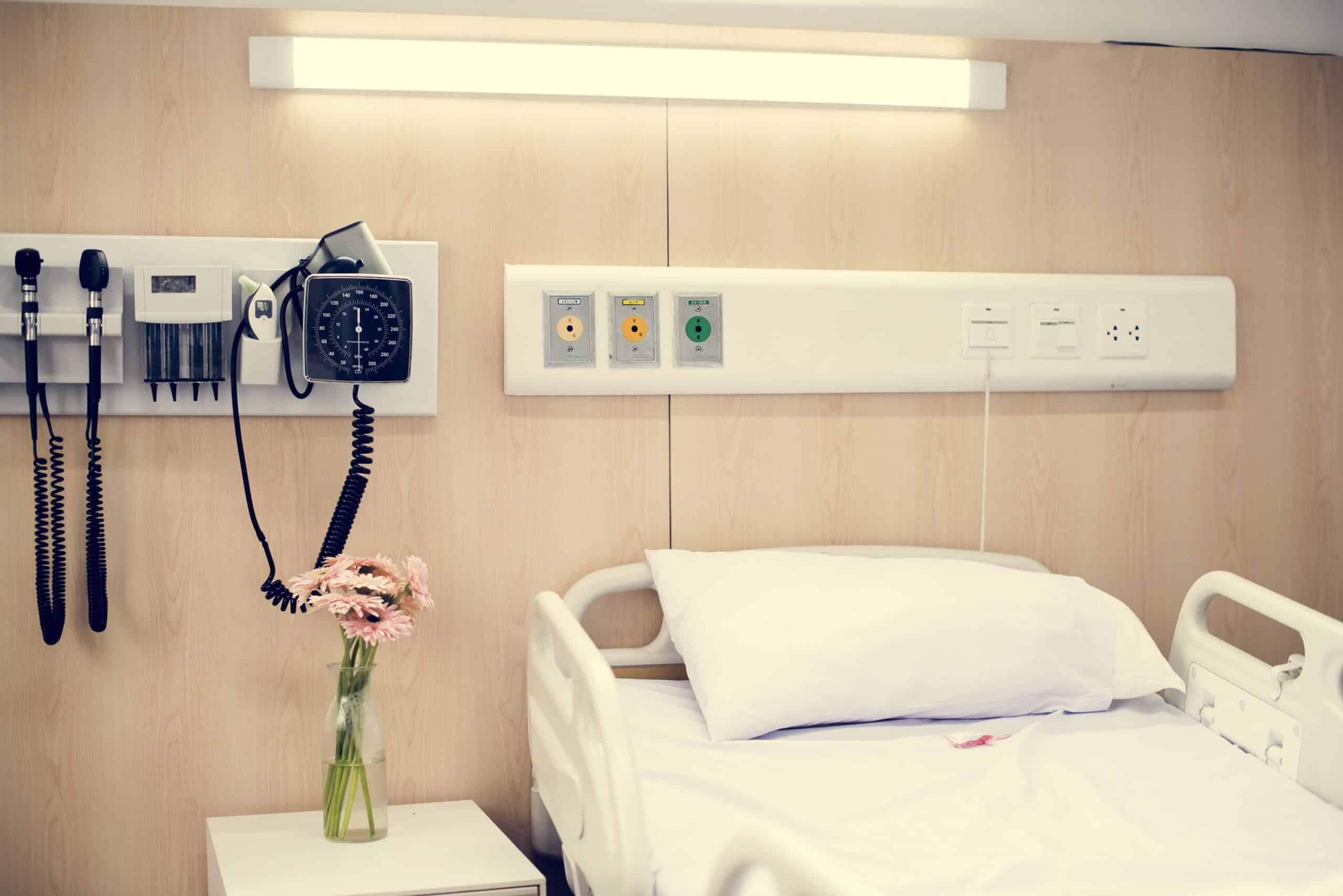 Peste 95% din spitalele țării arată mai rău decât în timpul lui Ceaușescu