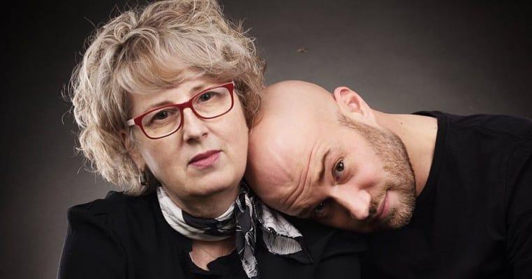 """Mihai Bendeac, confesiuni despre relația cu mama sa: """"Nu se poate să îți aminteșți numai lucrurile frumoase"""""""
