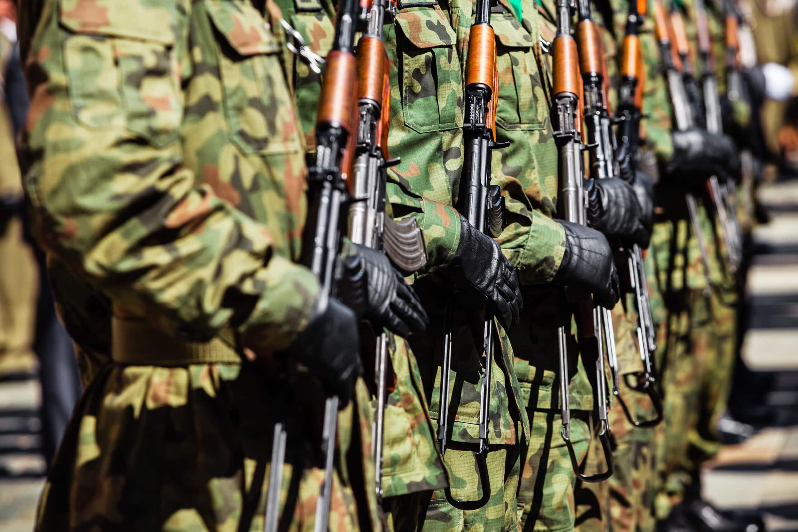 Deputat AUR oferă detalii privind propunerea de instructaj militar