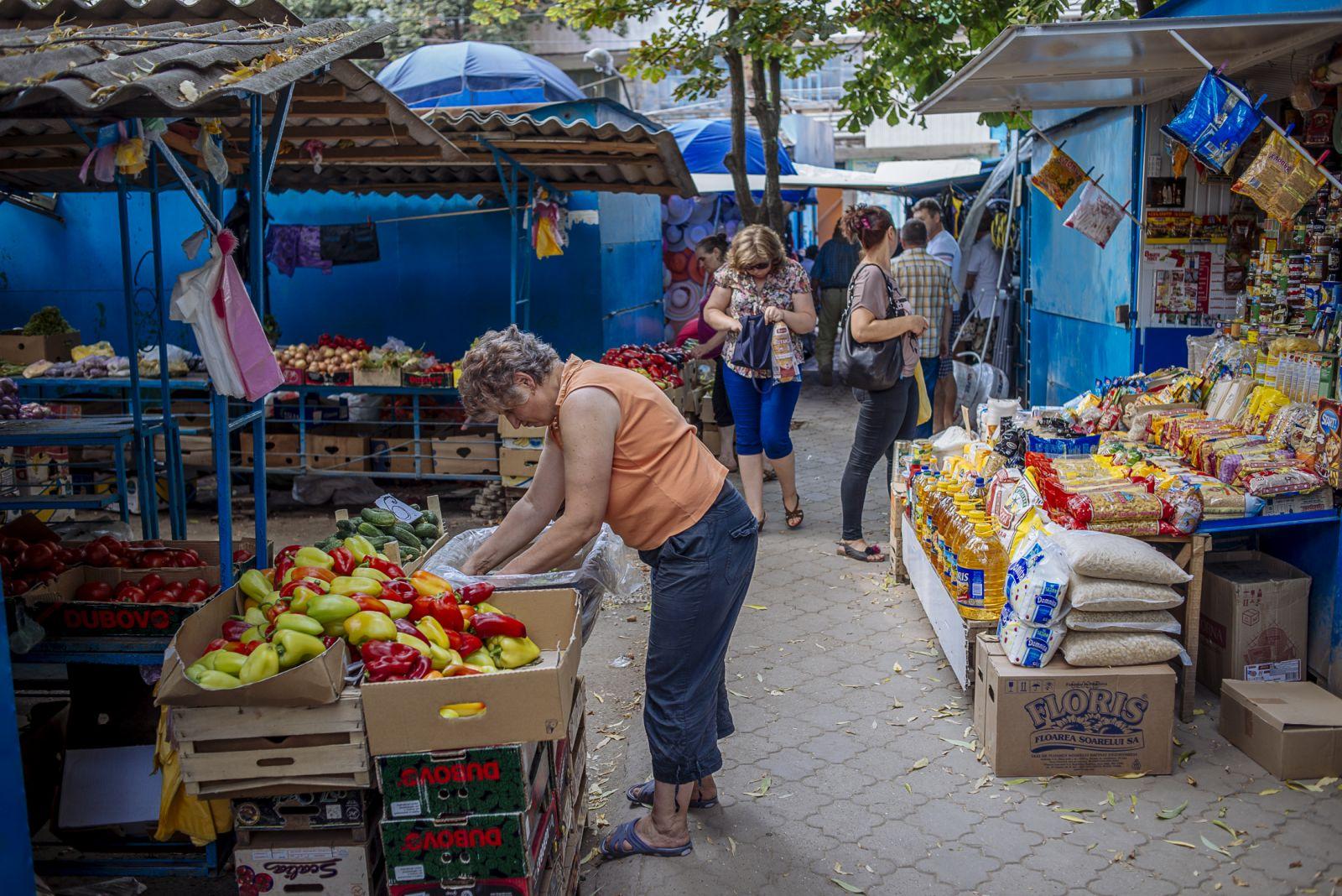 În Republica Moldova a apărut o nouă Piață a Unirii ~ InfoPrut