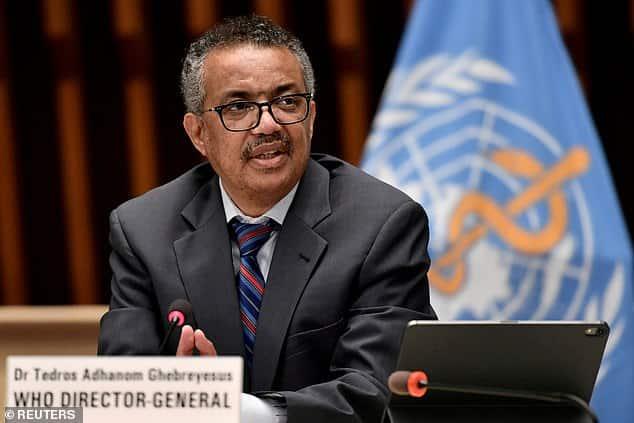 Șeful OMS, acuzat de genocid. Un nominalizat la Premiul Nobel pentru Pace a depus o plângere împotriva lui Tedros Ghebreyesus la Curtea Penală Internațională de la Haga