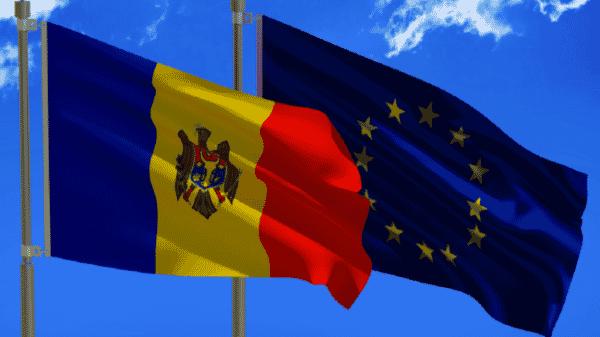 Maia Sandu, după o discuție cu președintele Consiliului European: UE este pregătită să intensifice parteneriatul cu Chișinăul