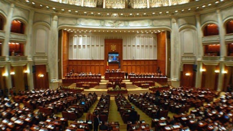 Când se întrunește noul Parlament al României