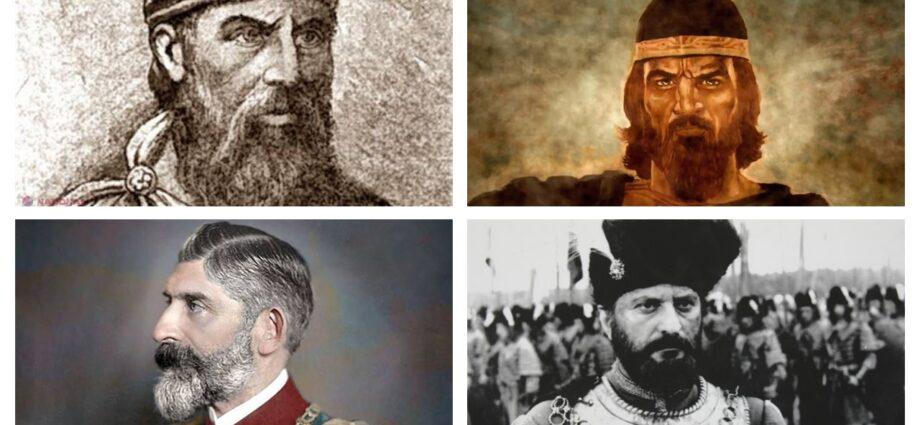 Care este legătura între Burebista, Decebal, Mihai Viteazul și regele Ferdinand?