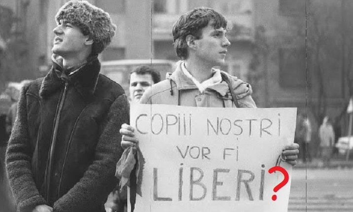 Evenimentele zilei de 21 Decembrie 2020: Protestul avocaților pe treptele Palatului de Justiție și comemorarea martirilor din Decembrie 1989 în Piața Universității și la Cimitirul Eroilor