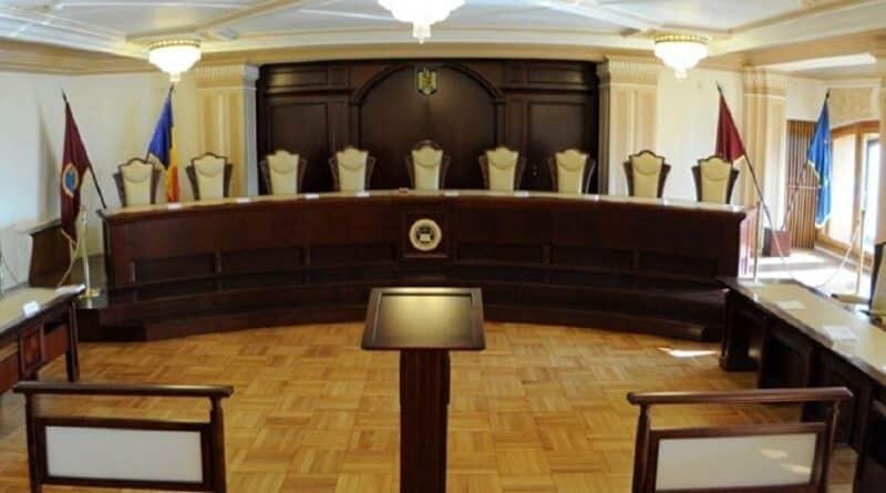 Curtea Constituțională va analiza solicitarea AUR pe 14 ianuarie. Vor face dreptate? Probabil că nu – CURIERUL ROMÂNESC