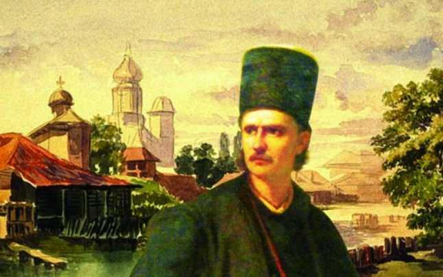 Tudor Vladimirescu – portret de erou și revoluționar
