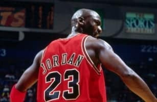Care au fost sancțiunile pentru o companie chineză care folosea ilegal numele lui Michael Jordan – 2SPORT.RO