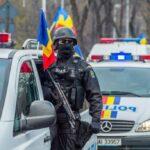 ARTICOLE PIROTEHNICE INDISPONIBILIZATE  DE POLIȚIȘTI