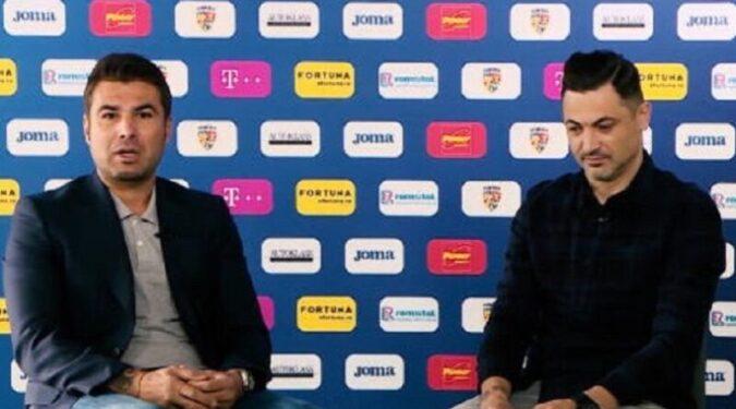 Mirel Rădoi și Adi Mutu au obținut licența UEFA PRO – 2SPORT.RO