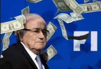 Fostul președinte al FIFA, Joseph Blatter este în stare gravă – 2SPORT.RO