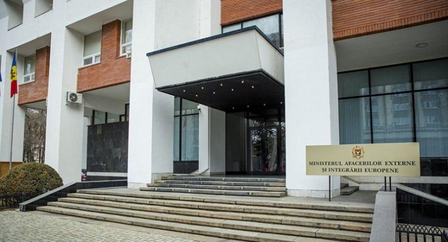 """Ministerul de Externe de la Chișinău, după ieșirile Ambasadei Rusiei: """"Să se abțină de la comentarii"""""""