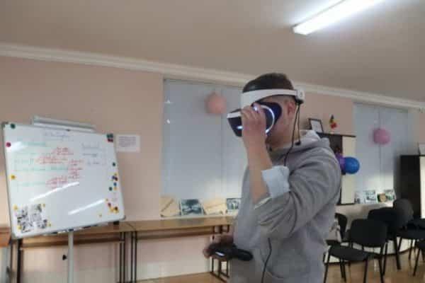 Investiții europene: Tehnică IT pentru tinerii din Republica Moldova ~ InfoPrut