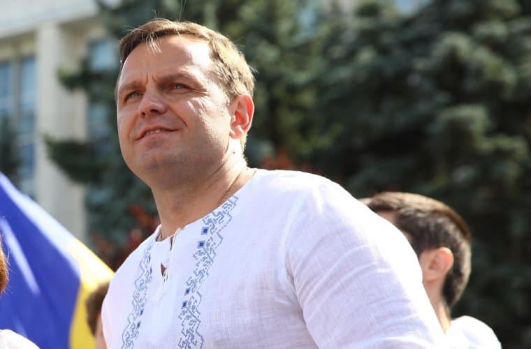 Bombă: Andrei Năstase, propus la funcția de premier