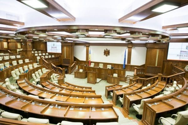 Parlamentul a spus NU Guvernului Gavrilița. Președintele R. Moldova cheamă fracțiunile parlamentare la consultări
