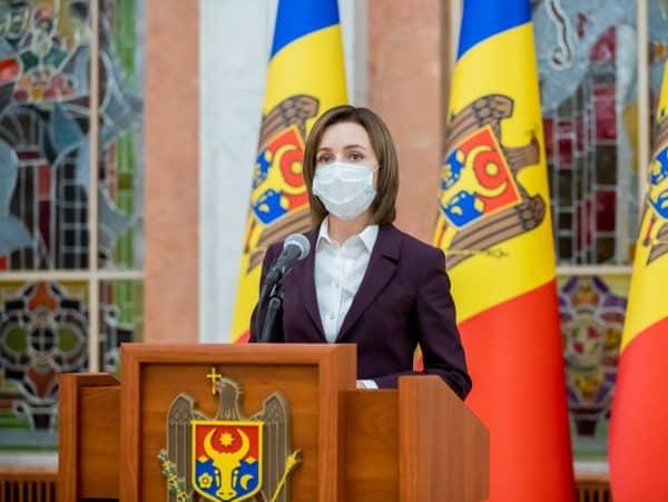 Dilemă la Chișinău: Președintele Maia Sandu a încălcat Constituția R. Moldova?