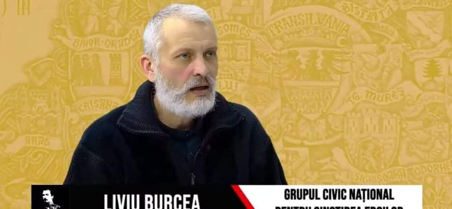 Liviu Burcea: Fără Cuza, Unirea Principatelor Române nu ar fi avut același răsunet