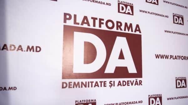 Platforma lui Andrei Năstase vrea guvern anti-criză