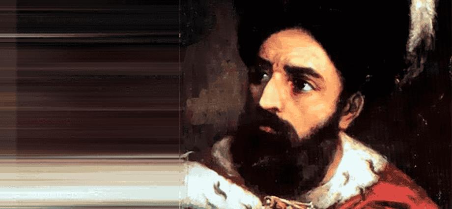 IOAN VODĂ AL III-LEA, MOLDOVEANUL CARE S-A BĂTUT CU FURTUNA