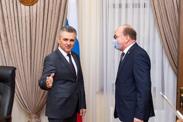 Palmă peste obrazul autorităților de la Chișinău: Ambasadorul Rusiei în R. Moldova s-a întâlnit cu liderul separatist de la Tiraspol