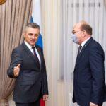 """Opinie: Ambasadorul Rusiei la Chișinău ar trebui convocat de președintele Maia Sandu pentru un dialog """"exigent și tovărășesc"""""""