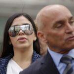 """Soția lui """"El Chapo"""" a fost arestată în SUA pentru trafic de droguri"""
