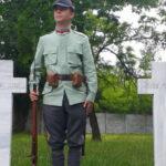 Considerații istorice privind existența Cimitirului Internațional al Eroilor de la Tîrgu-Jiu