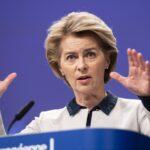 Ursula von der Leyen anunţă o lege pentru paşaportul de vaccinare electronic