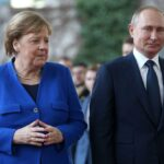 Merkel a pus Europa în genunchi în fața Rusiei