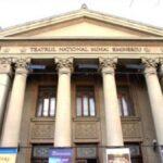 Un secol de teatru românesc la Chişinău ~ InfoPrut