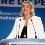 Marine Le Pen, viitorul președinte al Franței?