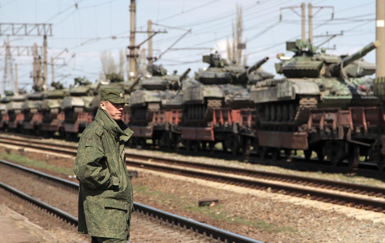VIDEO: Rusia poate declanșa un război MONDIAL în doar 4 săptămâni