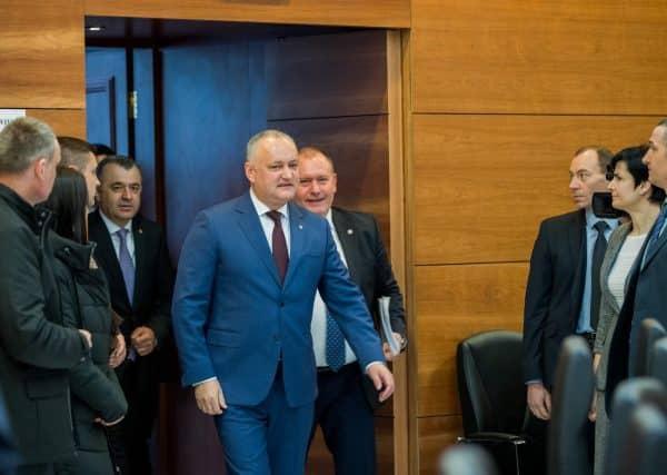 """Premierul de la Chișinău, despre donația de vaccin rusesc promisă de Dodon: ,,Oficial, nu am văzut nimic"""""""