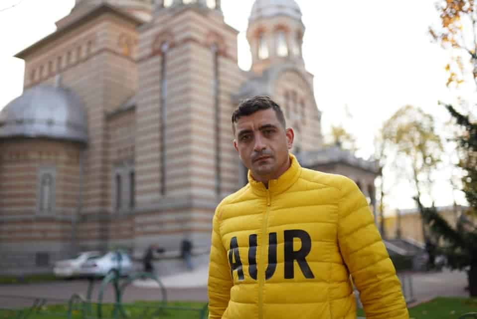 Singurul partid liberal din România este AUR. PNL este doar un nume furat de infractori