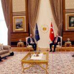 SOFAGATE: Șefii UE sunt la cuțite, după circul de la Ankara