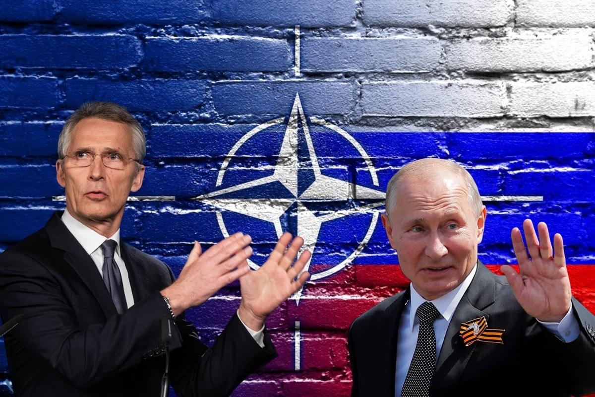 """Moscova """"nu vrea un conflict direct"""" cu SUA. Putin se teme de o intrevenție a NATO"""