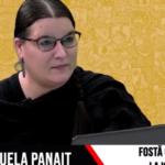 Manuela Panait: Scurtă istorie a Basarabiei