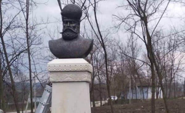 Mihai Viteazul, la loc de cinste în raionul Glodeni ~ InfoPrut