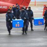 România continuă să ajute Republica Moldova: Noi doze de vaccin vor ajunge la Chișinău ~ InfoPrut